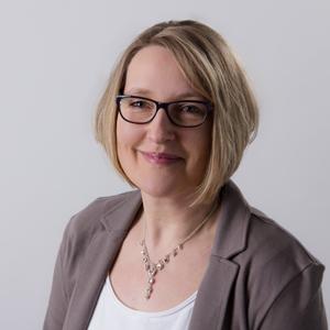 Kirsten Leidecker
